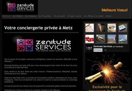 zenitude services. Black Bedroom Furniture Sets. Home Design Ideas